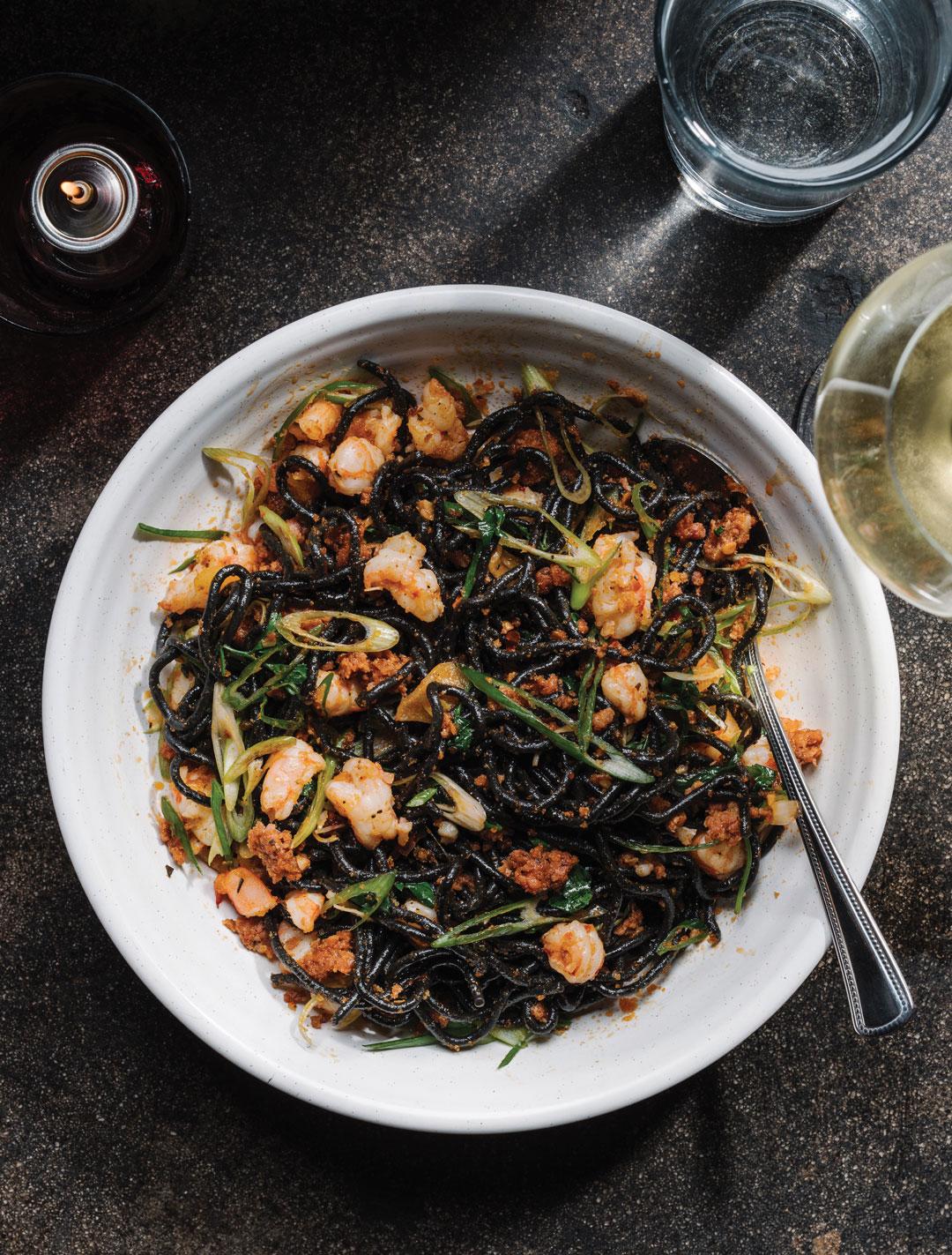 75 Best Restaurants in Atlanta: Boccalupo