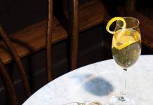 75 Best Restaurants in Atlanta: Kimball House