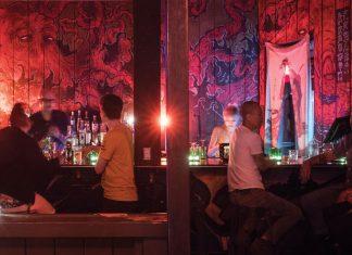 75 Best Restaurants in Atlanta: Octopus Bar