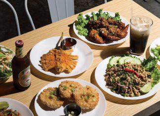 75 Best Restaurants in Atlanta: Snackboxe Bistro