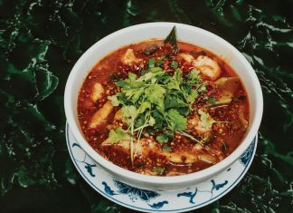 75 Best Restaurants in Atlanta: Tasty China