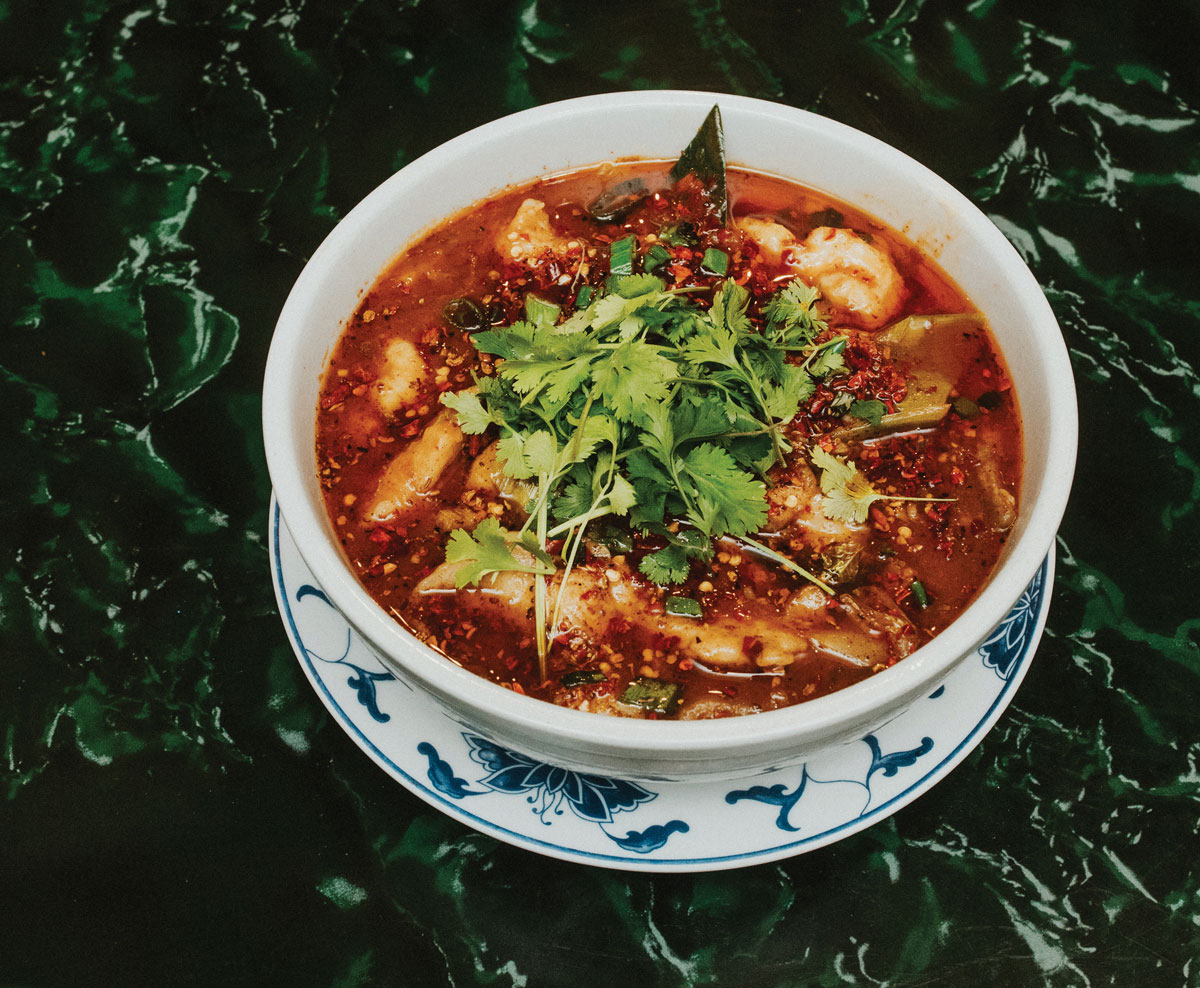 75 Best Restaurants in Atlanta: Tasty China