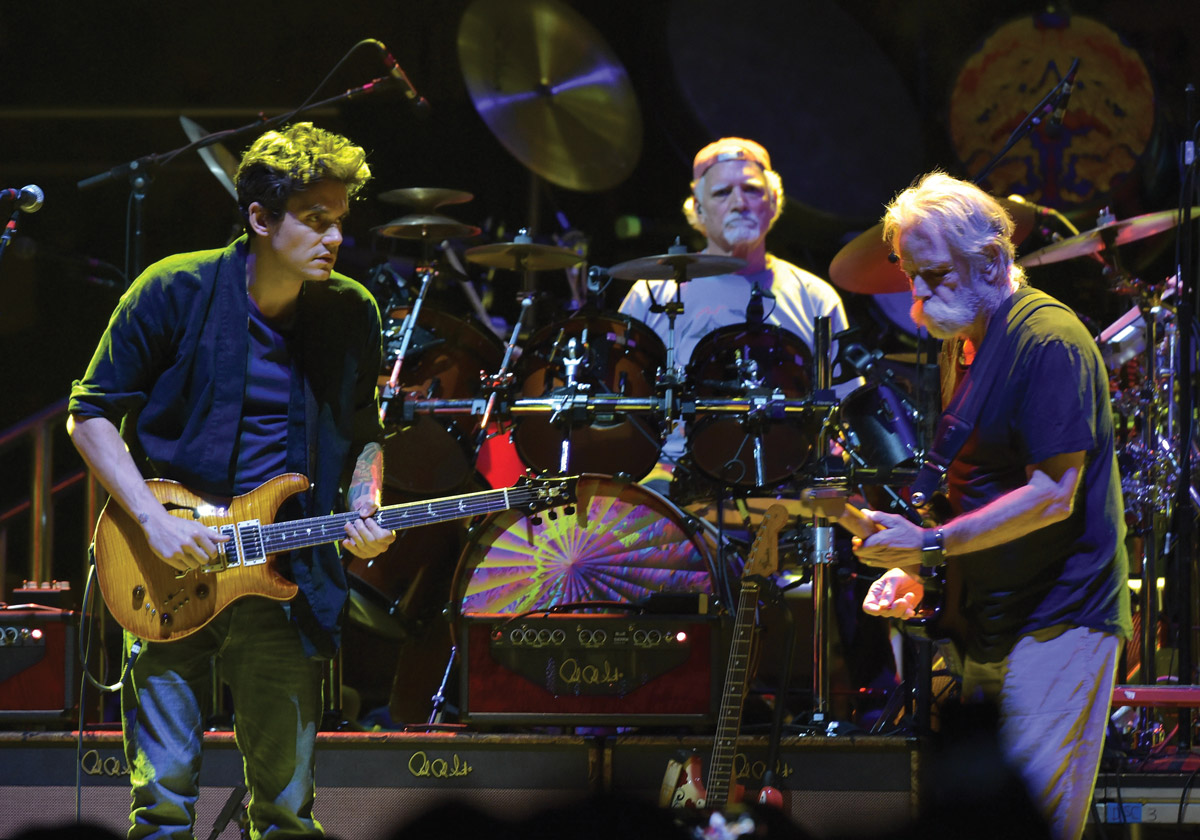 Don't Miss List: Dead & Company