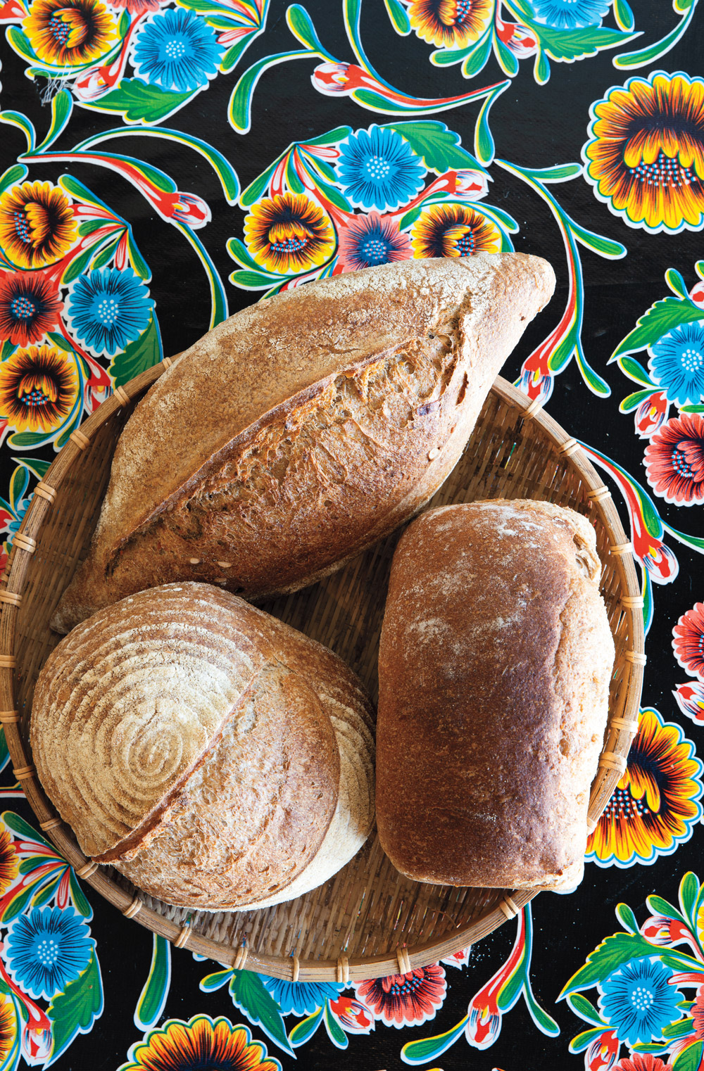 Decatur's La Calavera Bakery