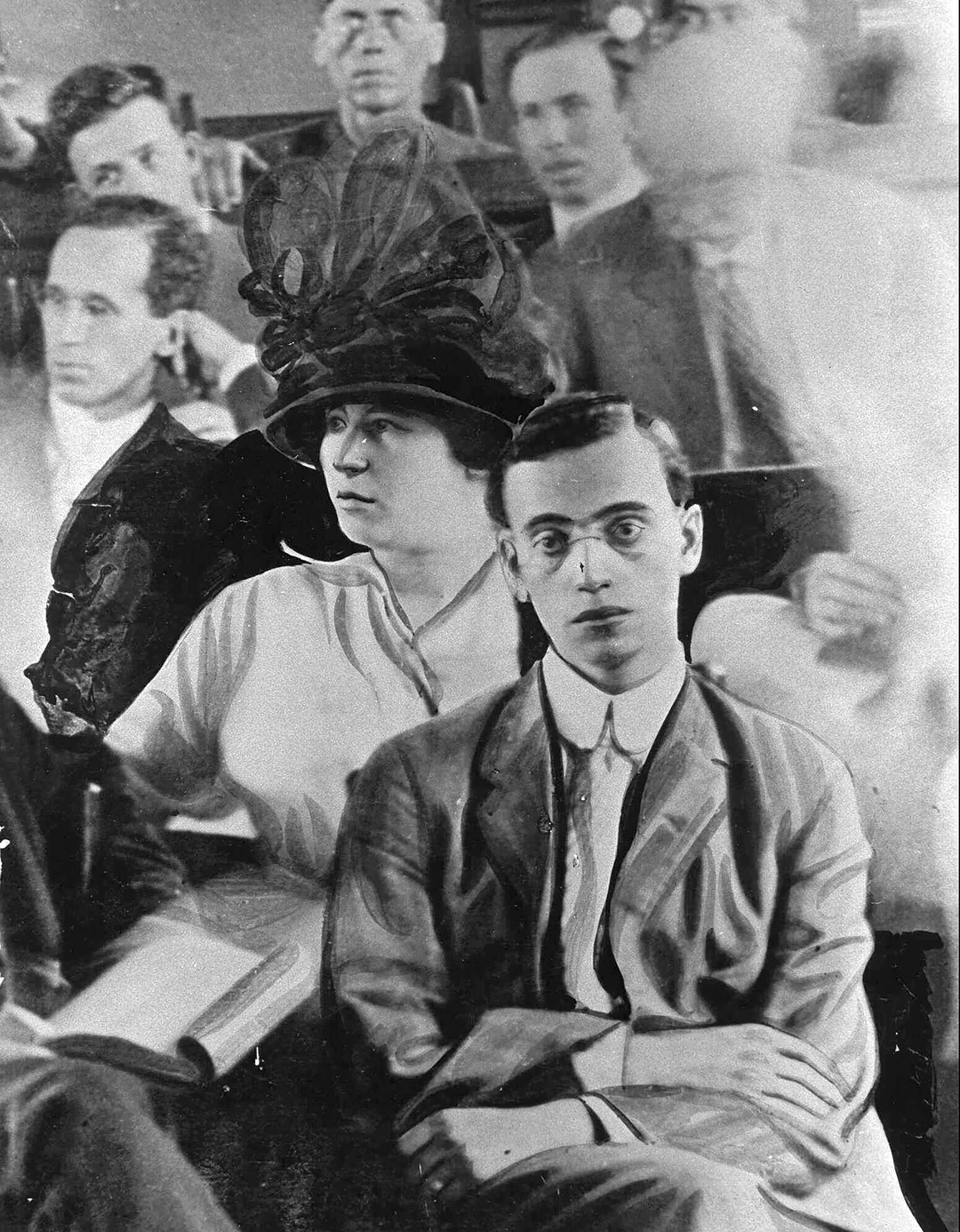 Did Leo Frank Kill Mary Phagan 106 Years Later We Might Finally Find Out For Sure Atlanta Magazine