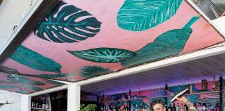 75 Best Restaurants in Atlanta: 8Arm