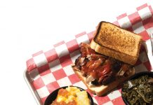 75 Best Restaurants in Atlanta: Community Q BBQ