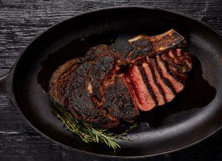 75 Best Restaurants in Atlanta: Bones