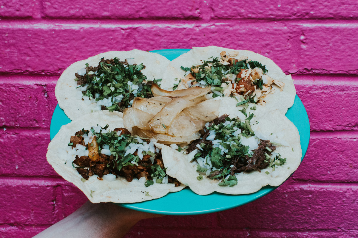 10 best late-night restaurants in Atlanta: El Rey Del Tacos