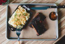 75 Best Restaurants in Atlanta: Porch Light Latin Kitchen