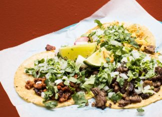 75 Best Restaurants in Atlanta: Taqueria Don Sige
