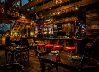 75 Best Restaurants in Atlanta: Ticonderoga Club