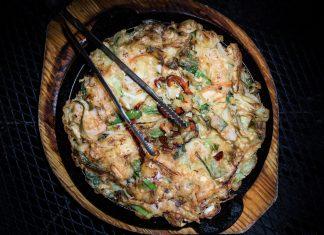 75 Best Restaurants in Atlanta: Yet Tuh