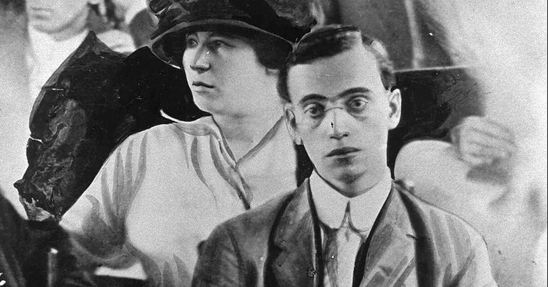 Did Leo Frank kill Mary Phagan? 106 years later, we might finally find out for sure.