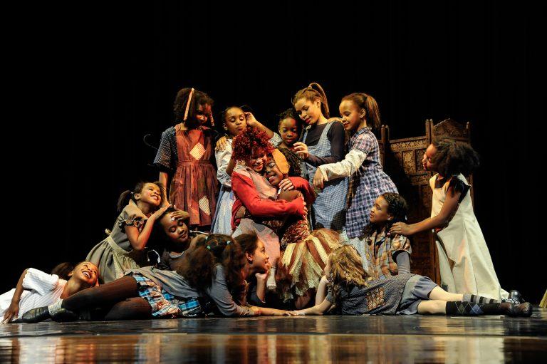 The 16th Biennial National Black Theatre Festival Rolls Out the Purple Carpet in Winston-Salem