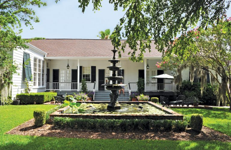 Where to Stay: Spotlight on Oak Hill Inn Bed and Breakfast