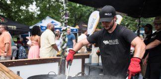Virginia-Highland Summerfest