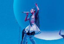 Don't Miss List: Ariana Grande