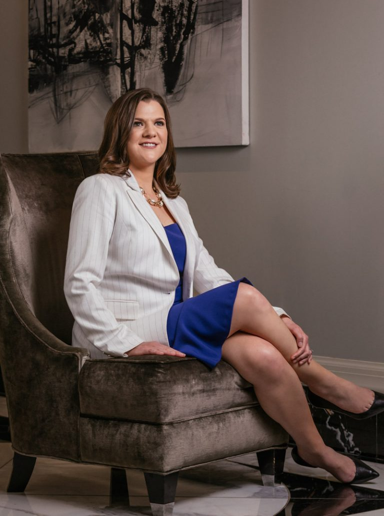 Women Making a Mark: Sharon Mason