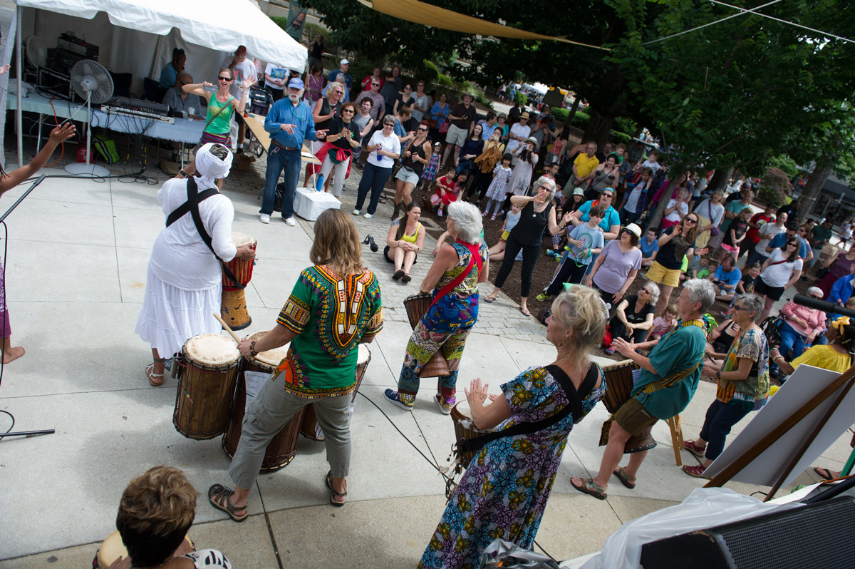 Memorial Day Weekend events: Decatur Arts Festival