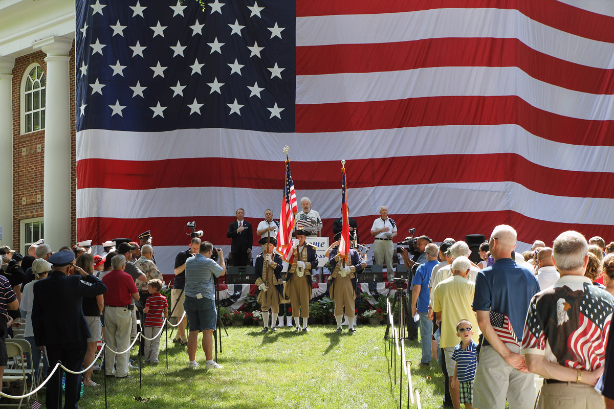 Memorial Day Weekend events: Roswell Remembers