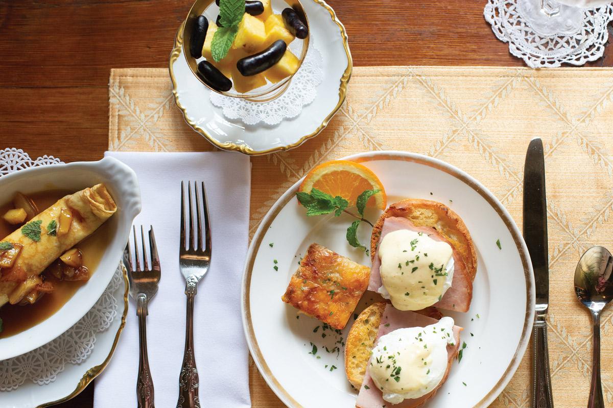 Oak Hill Inn Bed and Breakfast