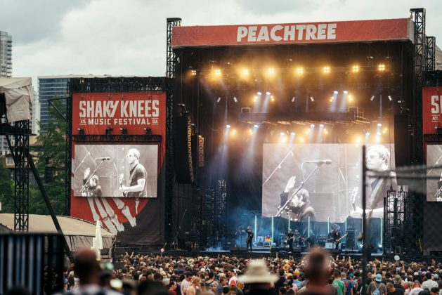 Shaky Knees 2019