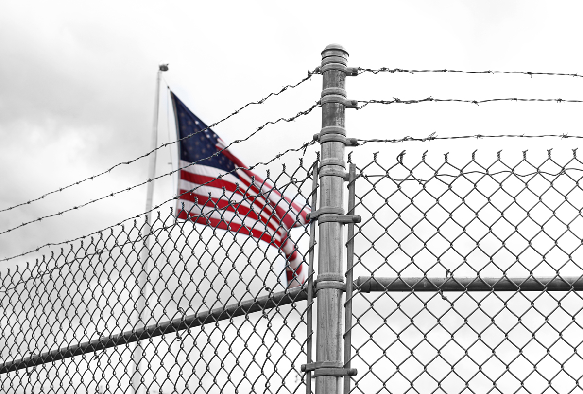 Immigration detention centers Georgia