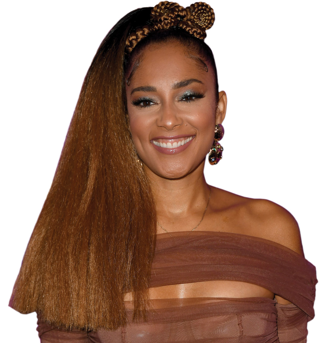 Don't Miss List: Amanda Seales