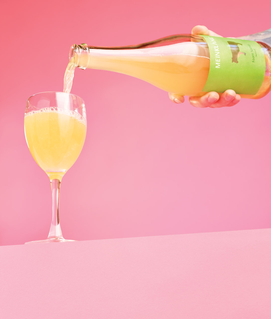 Pét-nats aren't your grandma's sparkling wine (but great-great-grandma would approve)