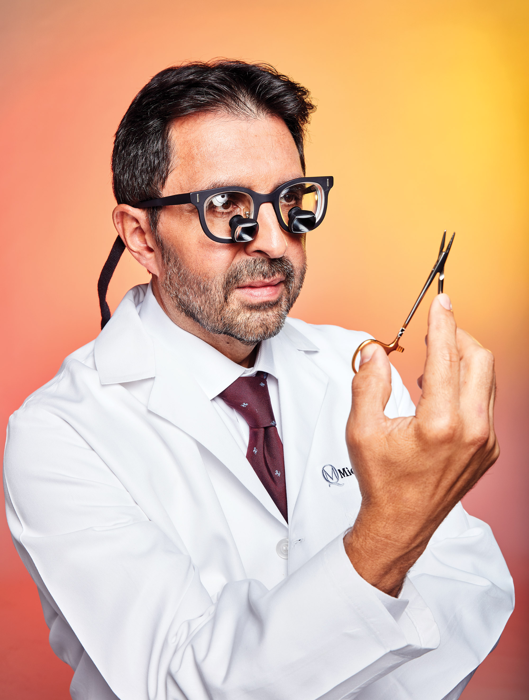 Top Doctors in Atlanta 2019: Michael A. Quiñones, MD