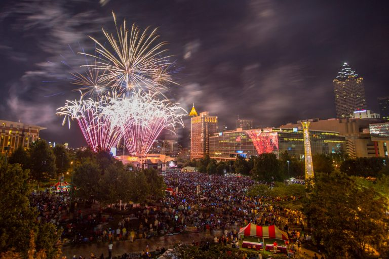 15 fun things to do for the Fourth of July in metro Atlanta