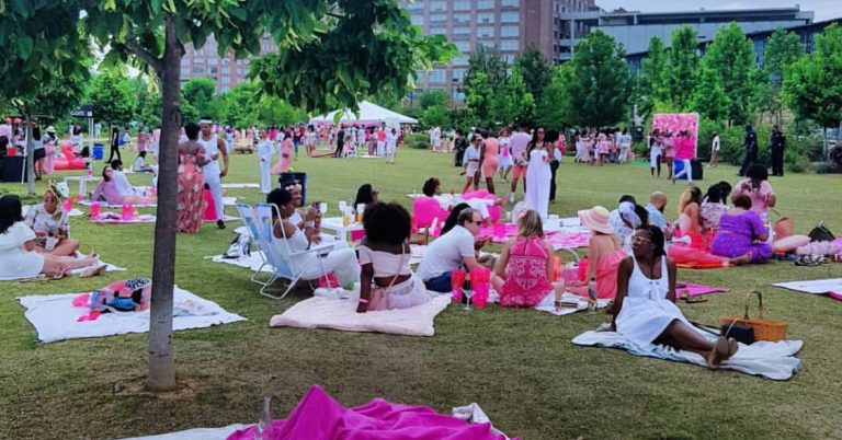 5 Atlanta events you won't want to miss: June 26-July 2
