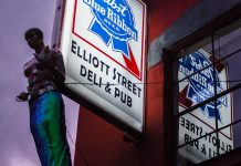 Elliott Street Pub Atlanta for sale