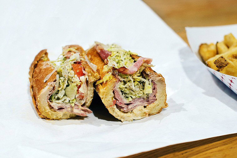 5 of our favorite sandwiches in Atlanta