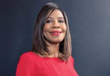 American Medical Association's new president: Patrice Harris