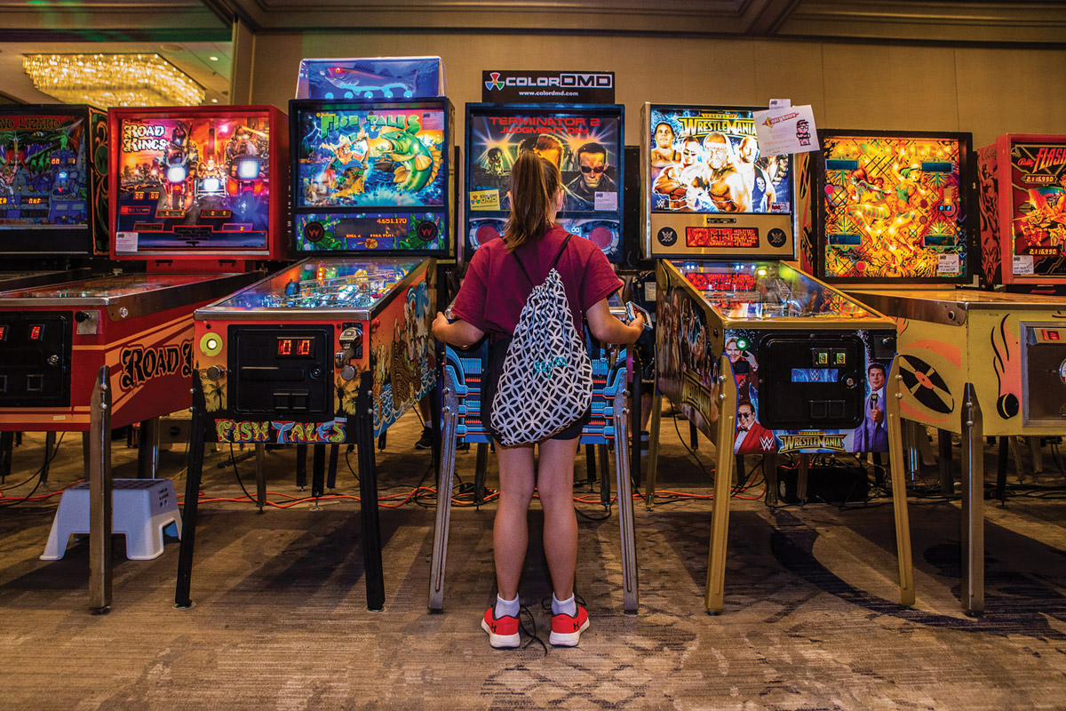 Southern Fried Gaming Expo