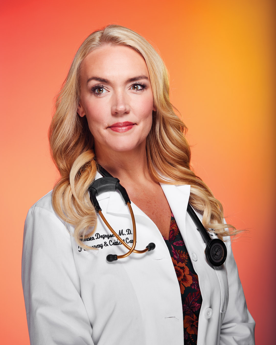 Top Doctors in Atlanta: Amber Degryse