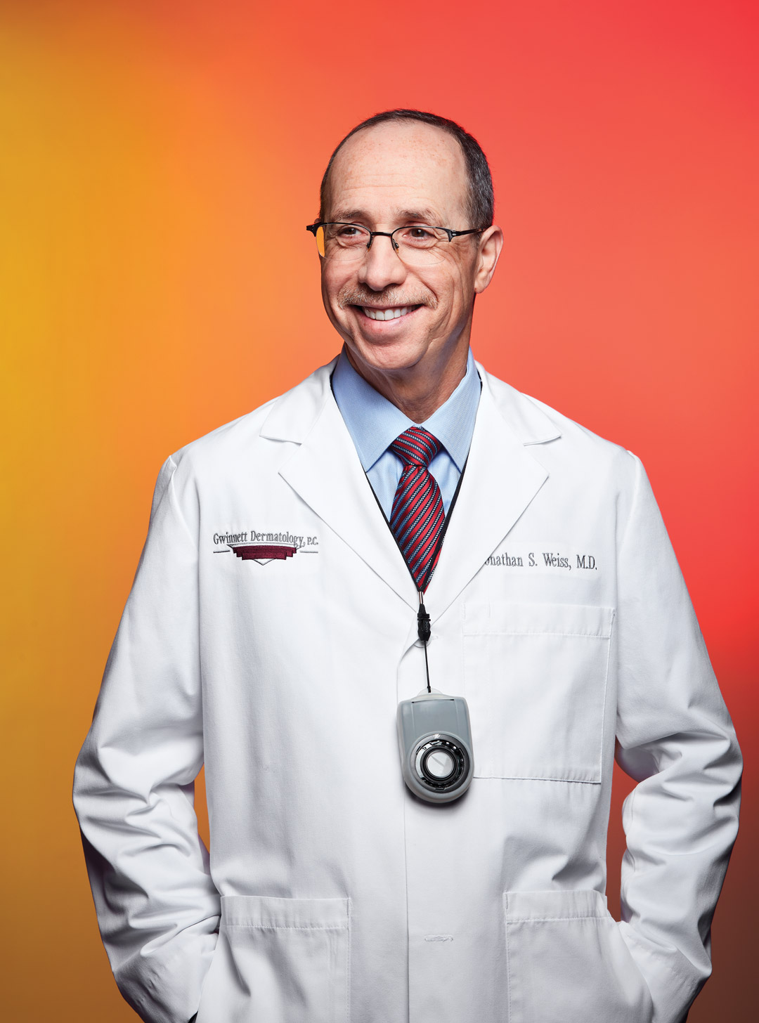 Top Doctors in Atlanta: Jonathan Weiss