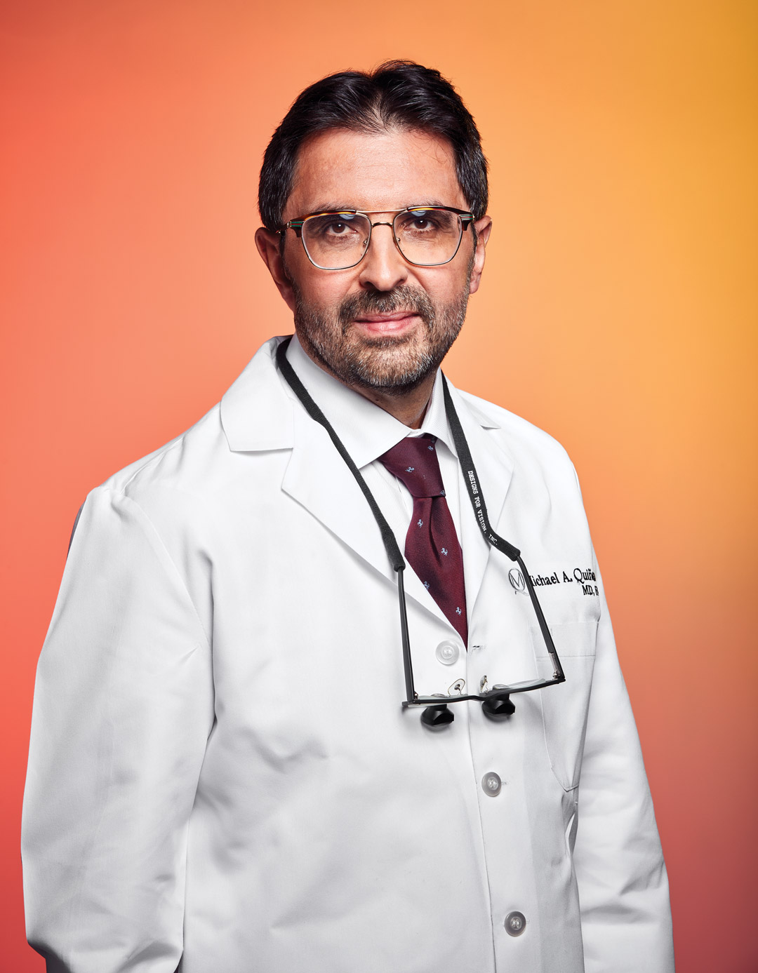 Top Doctors in Atlanta: Michael Quinones