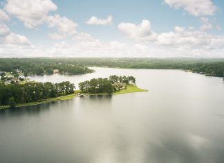 Escape to the Lake: Lake Spivey