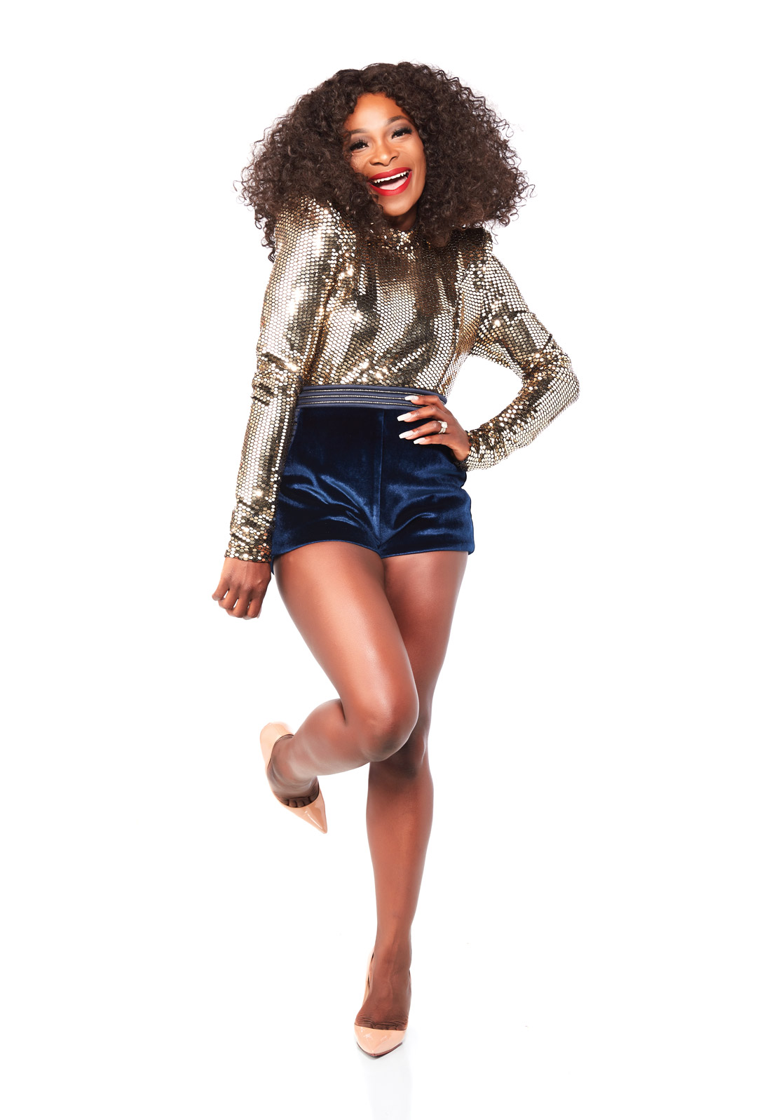 My Style: Uyo Okebie-Eichelberger, founder of Made With Love brands