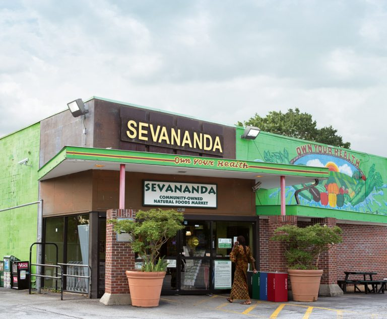 The survival of Sevananda, Atlanta's only co-op grocery store