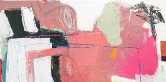 Anne Irwin Fine Art Emerging Artists Show