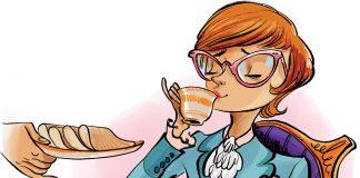 Christiane Chronicles: Pancakes vs crepes