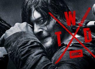 The Walking Dead Comic Con Trailer
