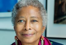 Alice Walker 75th birthday Georgia