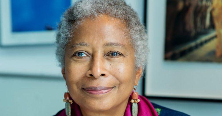 Alice Walker turns 75: How she inspired Tayari Jones, WABE's Rose Scott, and others