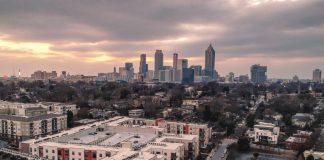 Atlanta affordable housing problem city's new plan