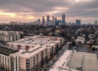 Atlanta affordable housing problem city's new plan
